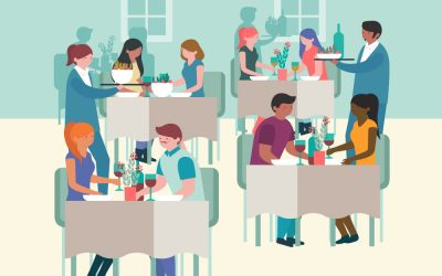 8 Passos para seu Restaurante Conquistar mais Clientes na Internet